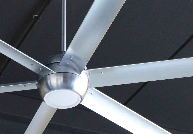 AIRLUX - Ventiladores de Techo con Luz y Mando a Distancia