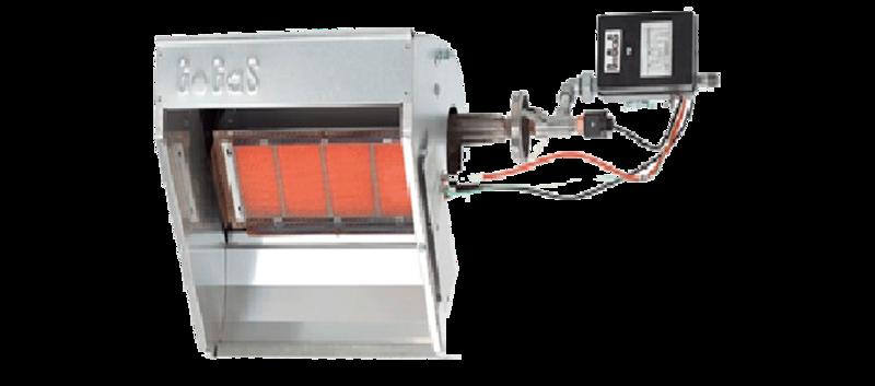 KMI Industrial Heating