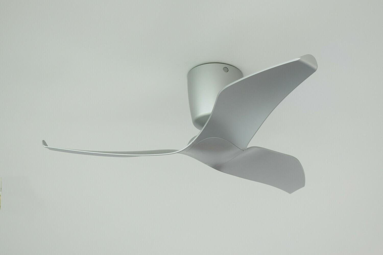 AERATRON FR 43 PLATINO - Mejor Ventilador de Techo
