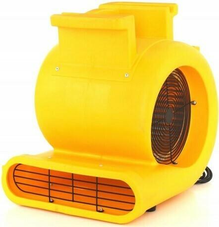 Airgate CD 5000 - Ventilador renovador de aire industrial