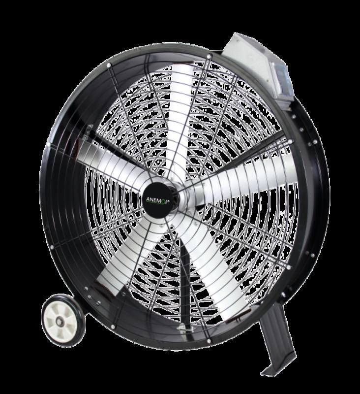 AirWagon 85 Industrial Blower Fan