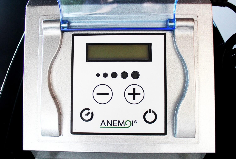 AirGo 200 | Ventiladores Grandes Industriales | [:es