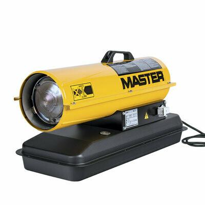 Calefactor portátil MASTER B70