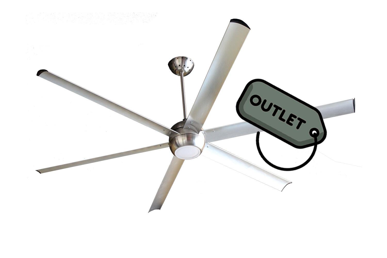AirLux usado en una feria 210 cm OUTLET
