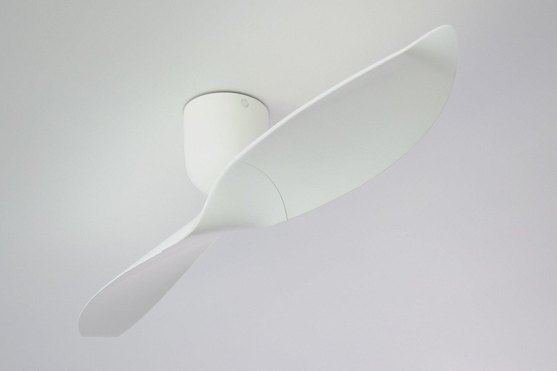 AERATRON AE2+ 60 BLANCO - Ventilador de techo blanco