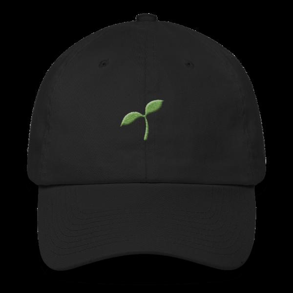 Planted Cotton Cap