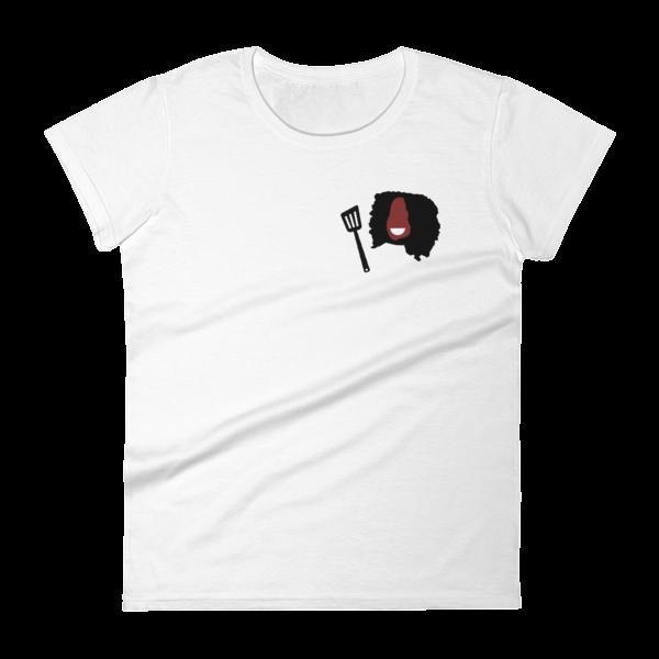 PBV Women's short sleeve t-shirt