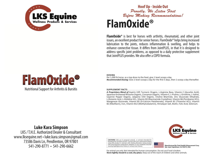 FlamOxide