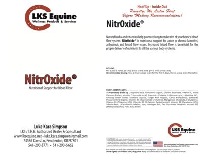 NitrOxide®