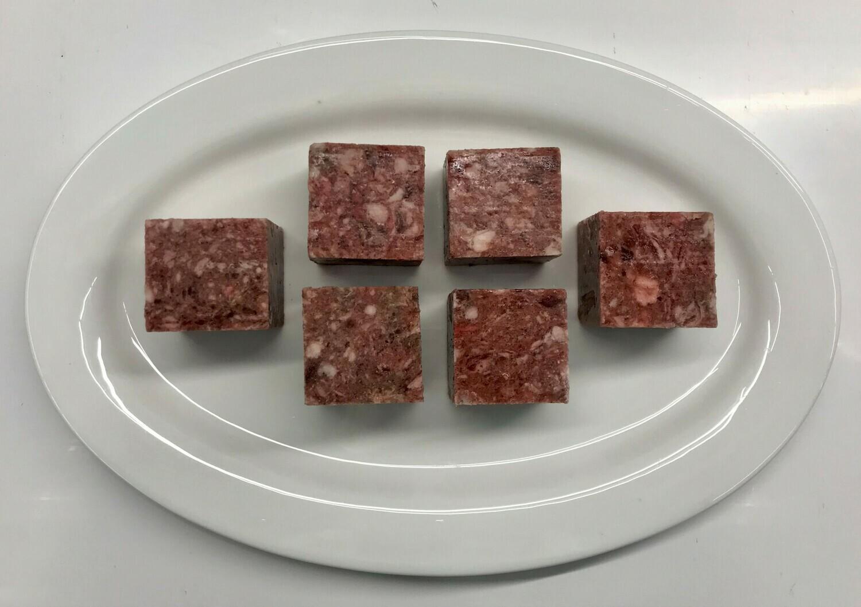"""Lamb Blend (2""""x2"""" Cubes)"""