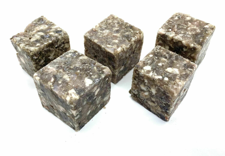 "Tripe - Ground (2""x2"" Cubes)"