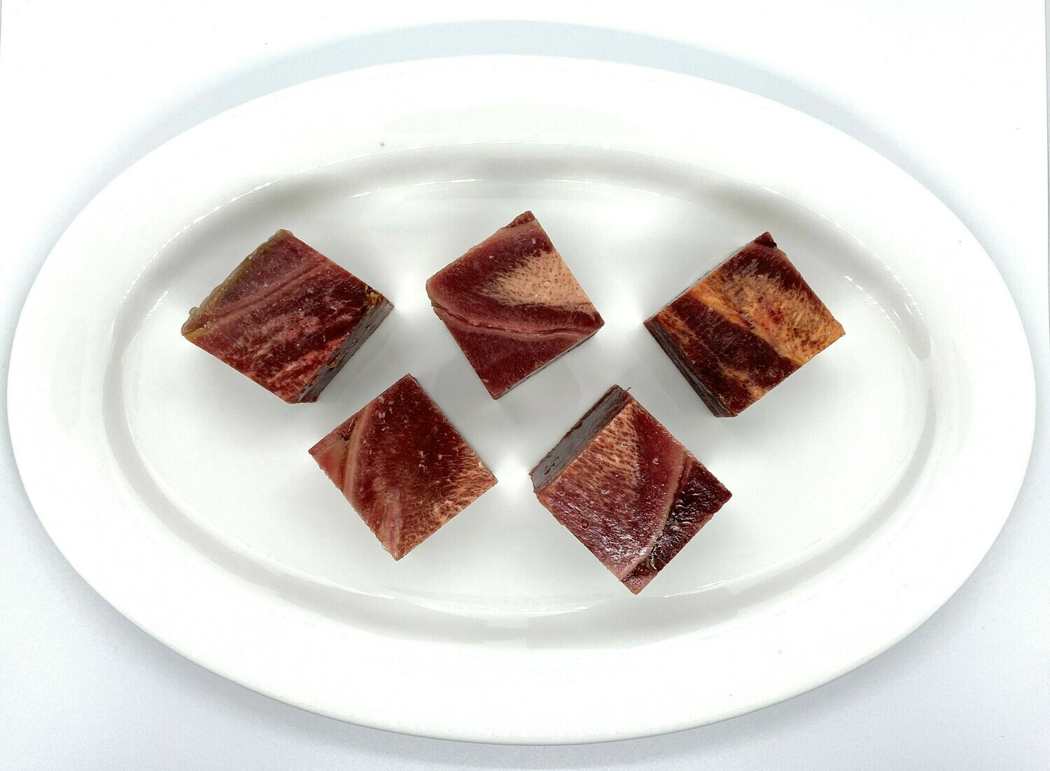 "Horse Tongue (2""x2"" Cubes)"