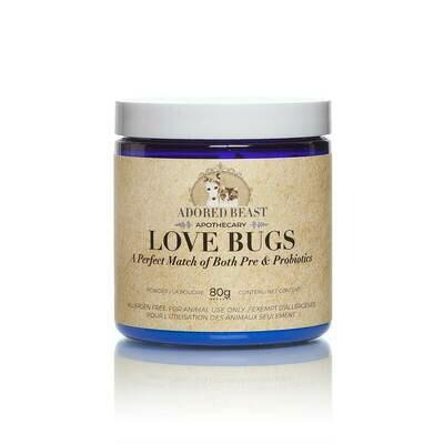Love Bugs (Pre-&Probiotics)