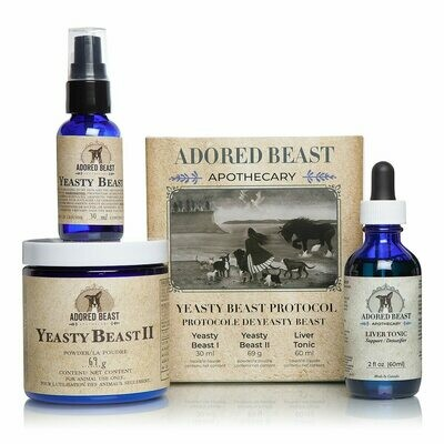 Yeasty Beast Protocol