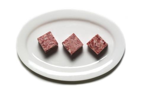 "Boar - Whole (2""x2"" Cubes)"