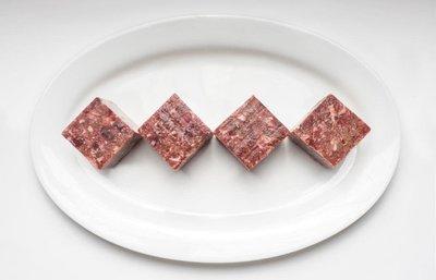 Beef Trim - Ground (2