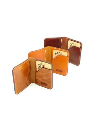 Slim Voyager Wallet