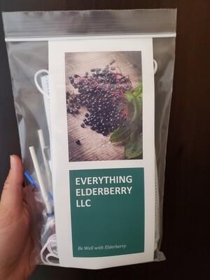Emergency Wellness Kit