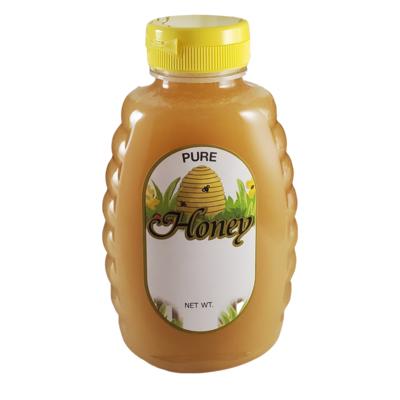 Raw Local Puget Sound Honey
