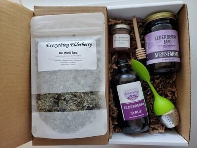 Elderberry Giftset
