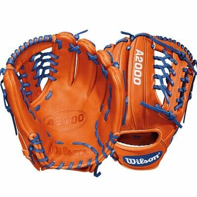 """Wilson A2000 Baseball Glove - 11.5"""""""