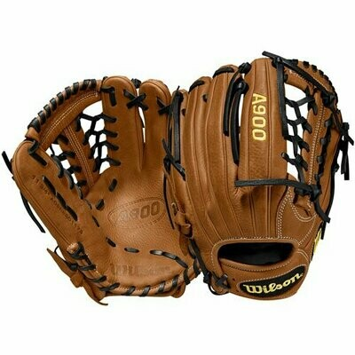 """Wilson A900 11.75"""" right hand thrower"""
