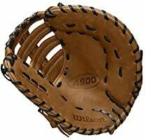 """Wilson A900 -12"""" first basemen's mitt RHT"""