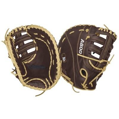 """Wilson A800 showtime - 12"""" first base mitt RHT"""