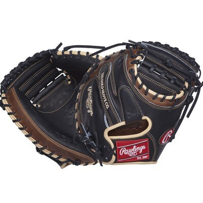 Rawlings Heart of the Hide Catcher's Mitt 33