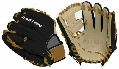 Easton Small Batch #52 C31 Baseball Glove 11.75