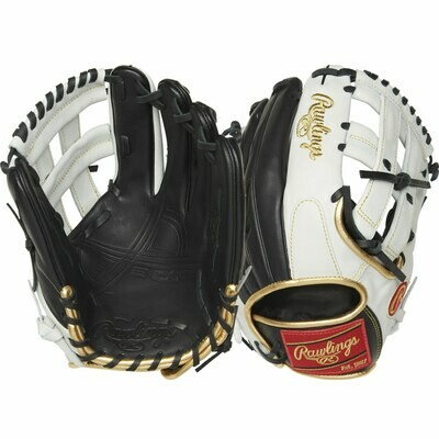 RAWLINGS ENCORE BASEBALL GLOVE 12.25