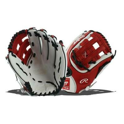 Rawlings Gamer XLE Baseball Glove 11.75