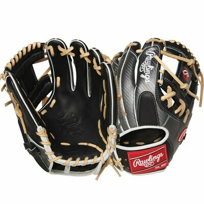 RAWLINGS HEART OF THE HIDE HYPER SHELL INFIELD GLOVE 11.5