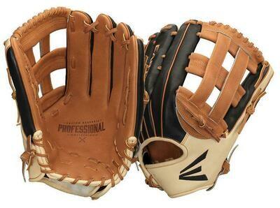 "Easton 2020 Professional Reserve Hybrid Baseball Glove 12.75"" RHT"