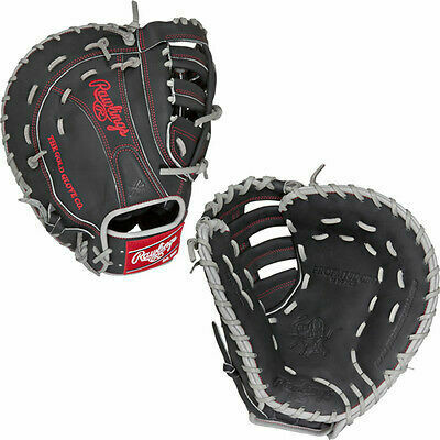 RAWLINGS HEART OF THE HIDE FIRST BASE MITT 12.5