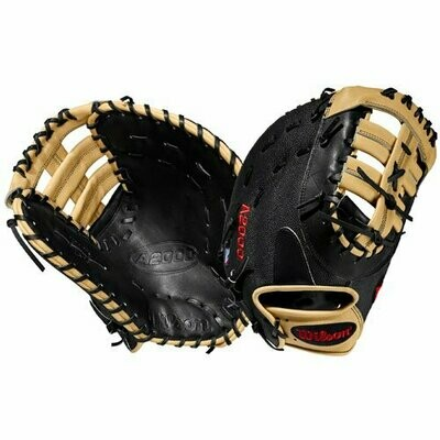 Wilson A2000 Superskin 1620 First Base Glove 12.5