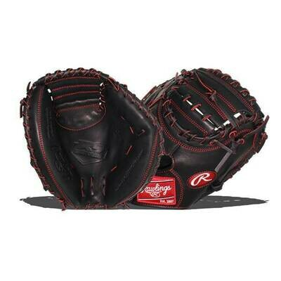Rawlings R9 Series Youth Catcher's Mitt 32