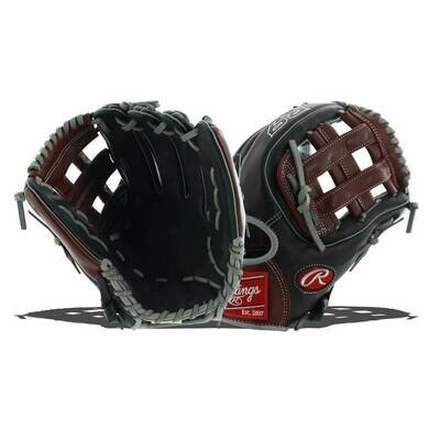 RAWLINGS R9 SERIES INFIELD/PITCHER GLOVE 11.75