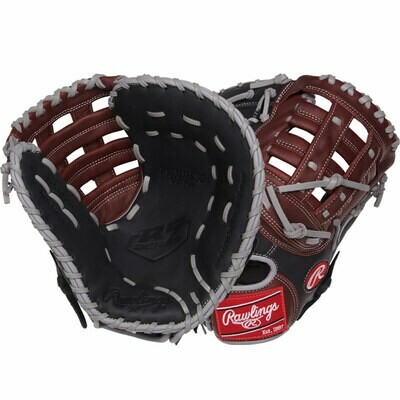 Rawlings R9 Series First Base Mitt 12.5