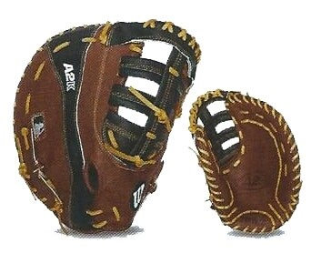 "WILSON A2K 2800 PS FIRST BASE MITT 12"" RHT"