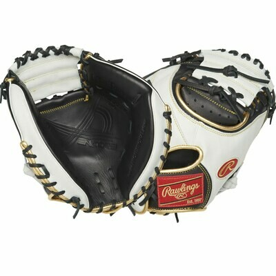 RAWLINGS ENCORE CATCHER'S MITT 32