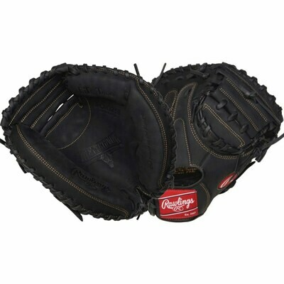 RAWLINGS RENEGADE CATCHER MITT 32.5