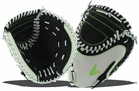 "Easton Synergy Elite Fastpitch Catcher's Mitt 33"" RHT"