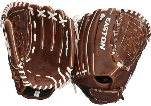 "Easton Core Series Fastpitch Glove 12.5"" RHT"