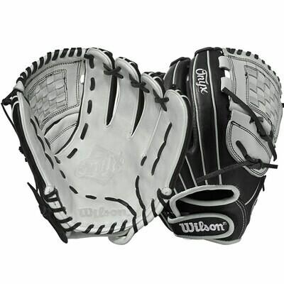 Wilson Onyx Women's Fastpitch Softball Glove 12