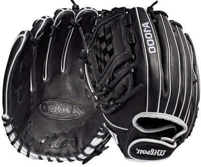 Wilson A1000 Series Fastpitch Softball Glove 12