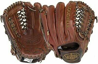 Louisville Slugger FG Omaha Pro Baseball Infielders Glove 11.5