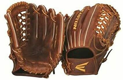 "Easton Genuine ECG 1175 Core Ball Glove 11.75"" LHT"