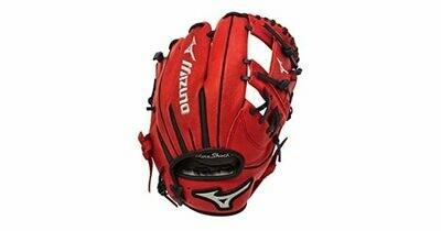 Mizuno Franchise Series Mens Infield Baseball Glove 11.5