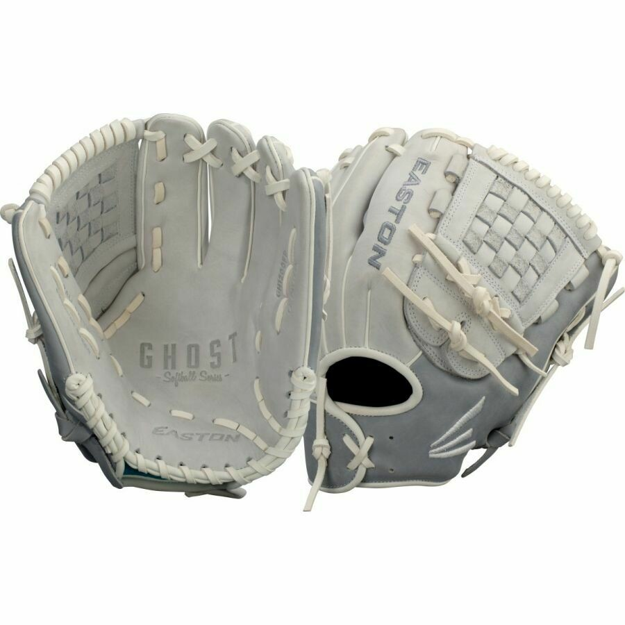 "Easton Ghost Fastpitch Series Softball Glove 12"" RHT"